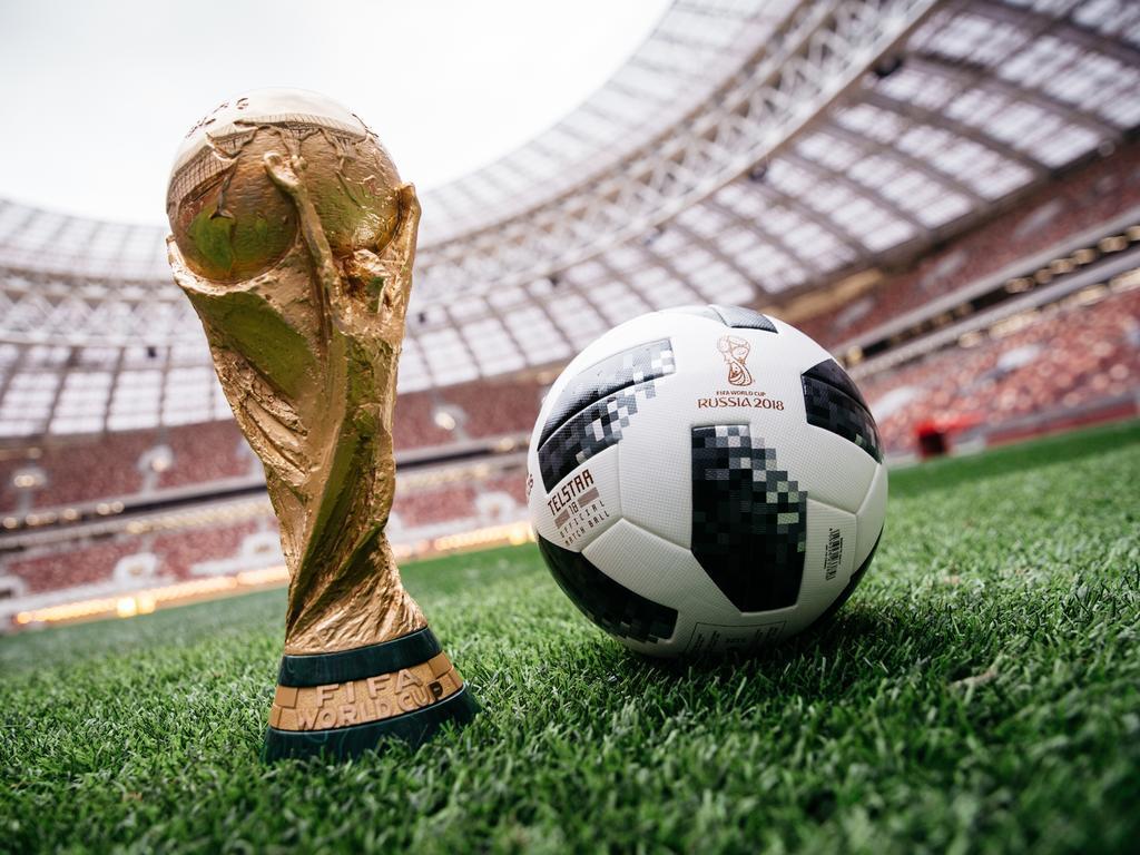 Fan-Umfrage: Die FIFA sieht sich bestätigt