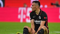 Filip Kostic ist der vielleicht beste Spieler im Kader von Eintracht Frankfurt