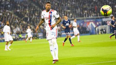 Muss Ex-Bayern-Star Jérôme Boateng für ein Ligaspiel nach Shanghai fliegen?