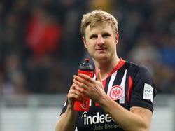 Der ÖFB-Teamspieler zeigte eine starke Leistung gegen Leipzig