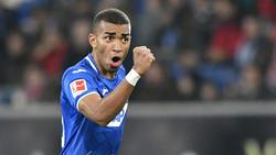 Kevin Akpoguma hat seinen Vertrag in Hoffenheim verlängert