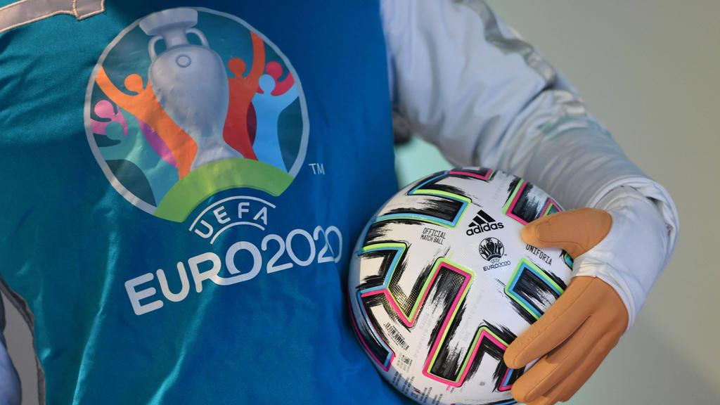 欧足联提出推迟2020欧元到2021:消息灵通人士UEFA