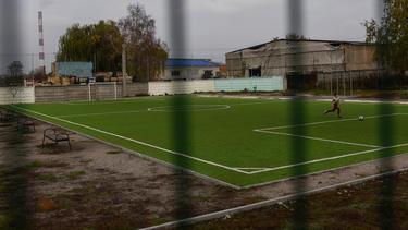 Ukraine: Positive Coronafälle beim FK Mariupol