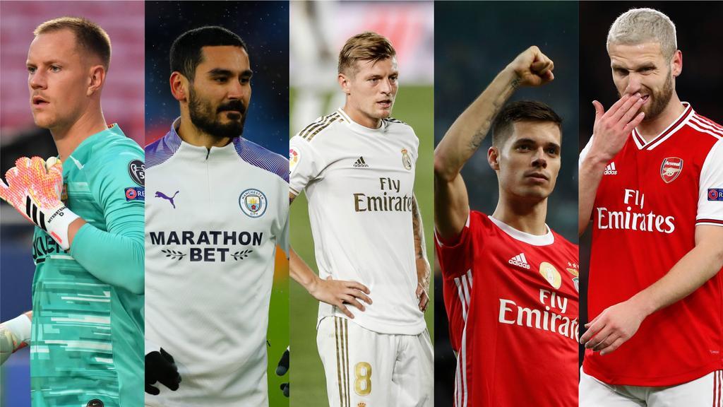 Rangliste Des Deutschen Fußballs