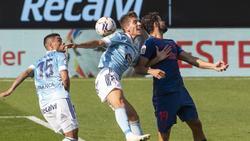 Diego Costa se pierde los próximos compromisos colchoneros.