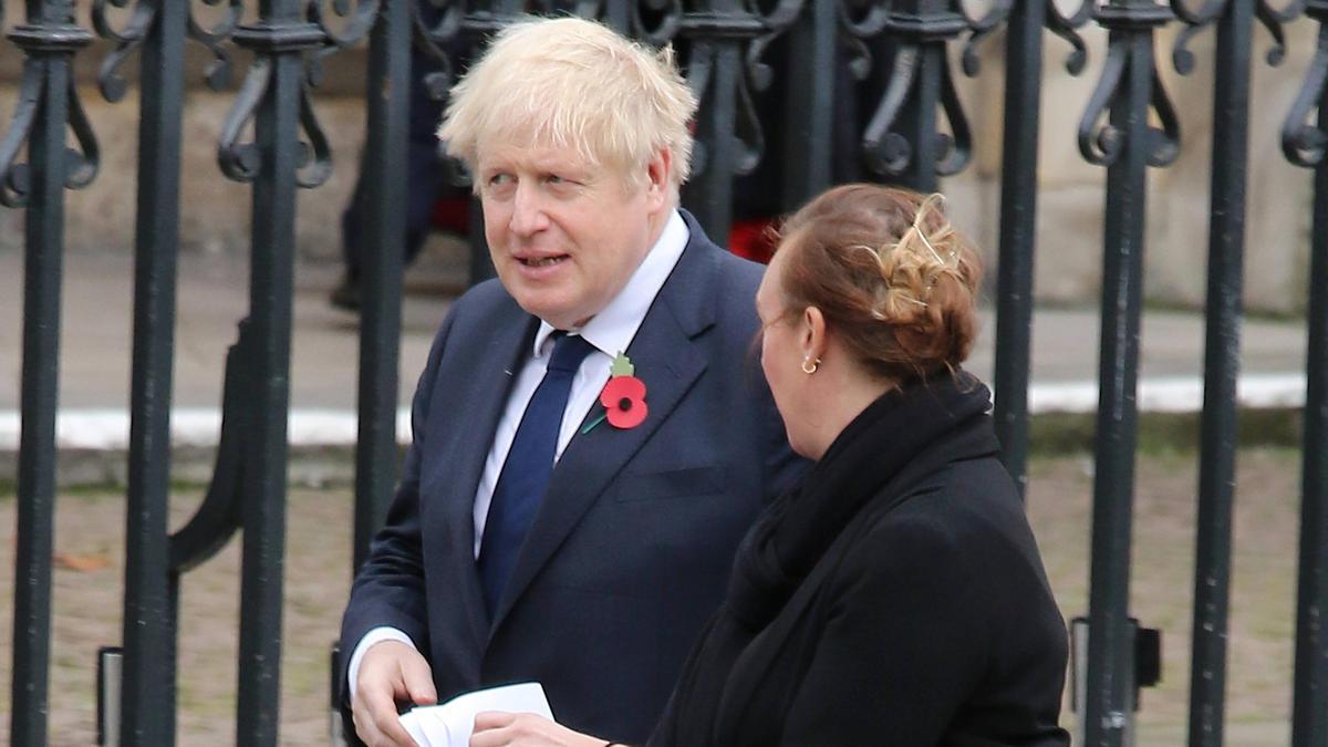 Die Britische Regierung von Boris Johnson hat ein weiteres Hilfspaket auf den Weg gebracht