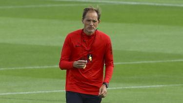 Thomas Tuchel wird wohl neuer Chelsea-Trainer