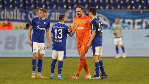 Dem FC Schalke 04 droht der Zerfall