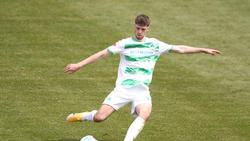 Itter kehrt vorerst nicht zum SC Freiburg zurück