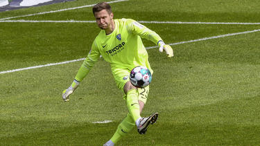 Drewes verlässt den VfL Bochum