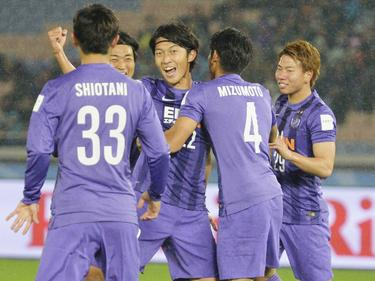 Hiroshima gewinnt zum Auftakt der Klub-WM 2015