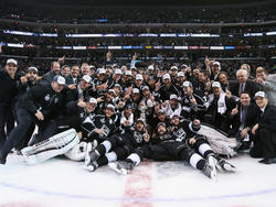 Stanley Cup-Sieger 2014