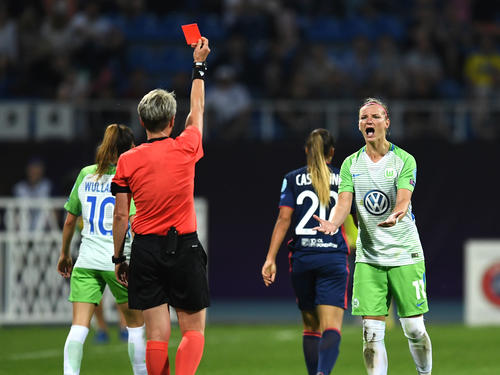 champions league finale frauen 2019