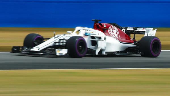 Sauber will in der Formel 1 bald wieder fette WM-Punkte bejubeln