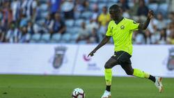 Nioclas Pépé würde teuer für den FC Bayern werden
