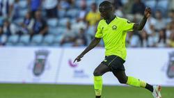 Nicolas Pépé nació en Costa de Marfil hace 23 años. (Foto: Getty)