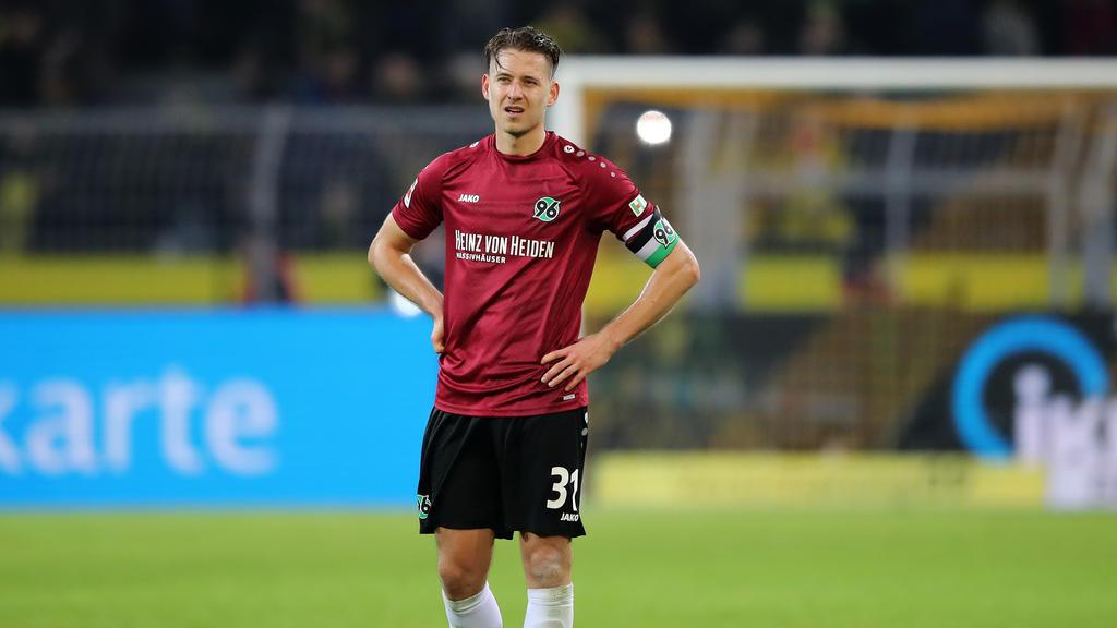 Hannover 96 Gegen Rb Leipzig Bundesliga Im Tv Stream Und Live Ticker