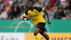 Moukoko erzielte bislang 43 Tore in 24 Einsätzen