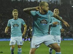 El Celta llega a unos semifinales de Copa por undécima vez. (Foto: Getty)