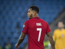 Joshua King würde nie mehr in die Bundesliga wechseln