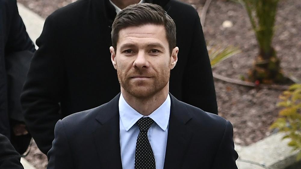Xabi Alonso ist in Madrid freigesprochen worden