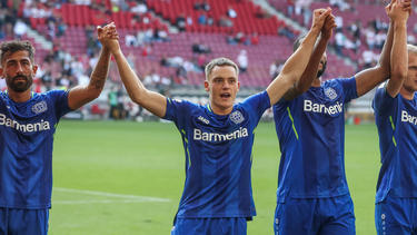 Florian Wirtz wird auch beim FC Bayern gehandelt