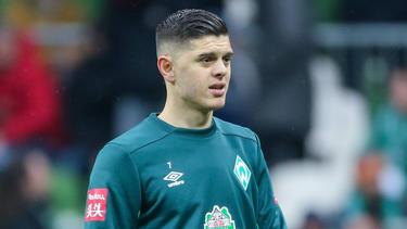 Werder-Krise: Rashica stärkt Trainer Kohfeldt den Rücken