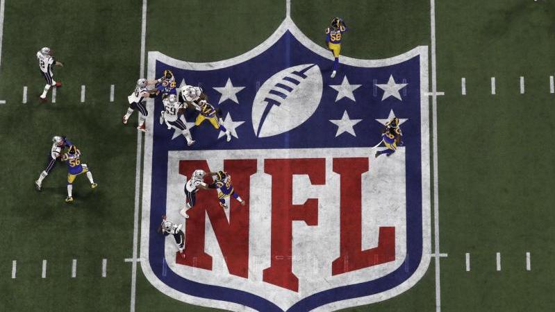 Die Kansas City Chiefs eröffnen die neue NFL-Saison mit einem Heimspiel gegen die Houston Texans