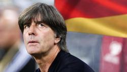 Fürchtet keinen Qualitätsverlust, wenn die Nationalmannschaft nach der Corona-Pause wieder Spiele bestreiten darf: Joachim Löw