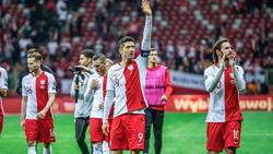Nicht im polnischen Kader: Robert Lewandowski vom FC Bayern
