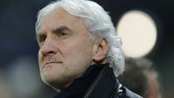 Rudi Völler von Bayer Leverkusen für vernünftigen Umgang mit Einnahmen