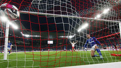 Der FC Schalke 04 sah gegen RB Leipzig kein Land
