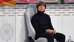 Geht Joachim Löw in sein letztes Jahr als Bundestrainer?