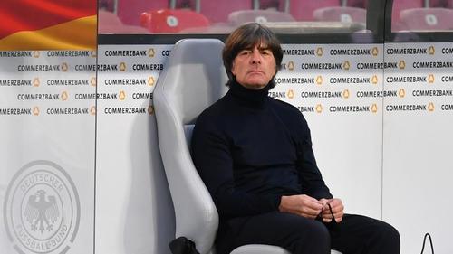 Für Joachim Löw startet bald die WM-Qualifikation
