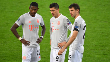 El Bayern tendrá que medirse a los felinos para levantar el trofeo.