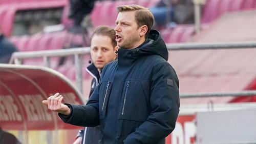 Florian Kohfeldt hätte das Tor abgepfiffen