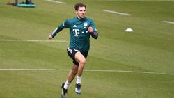 Leon Goretzka vom FC Bayern ist laut Dietmar Hamann einer für Real Madrid