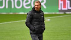 Muss Punkte mit Arminia Bielefeld holen: Frank Kramer