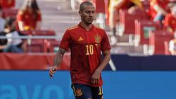 Neue Schlüsselfigur in Spanien? Thiago Alcántara absolvierte für den FC Bayern über 200 Spiele
