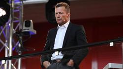 Rekord-Nationalspieler Lothar Matthäus lobt die Emotionen im DFB-Team