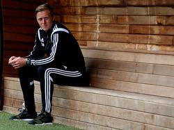 Garry Monk ist bei Swansea City erfolgreich