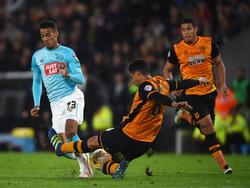 Hull City Erkämpft sich den Finaleinzug