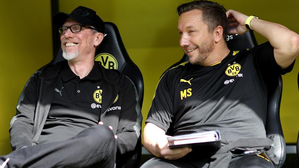 Bvb Ehemaliger Co Trainer Manfred Schmid Kehrt Zum 1 Fc Köln Zurück