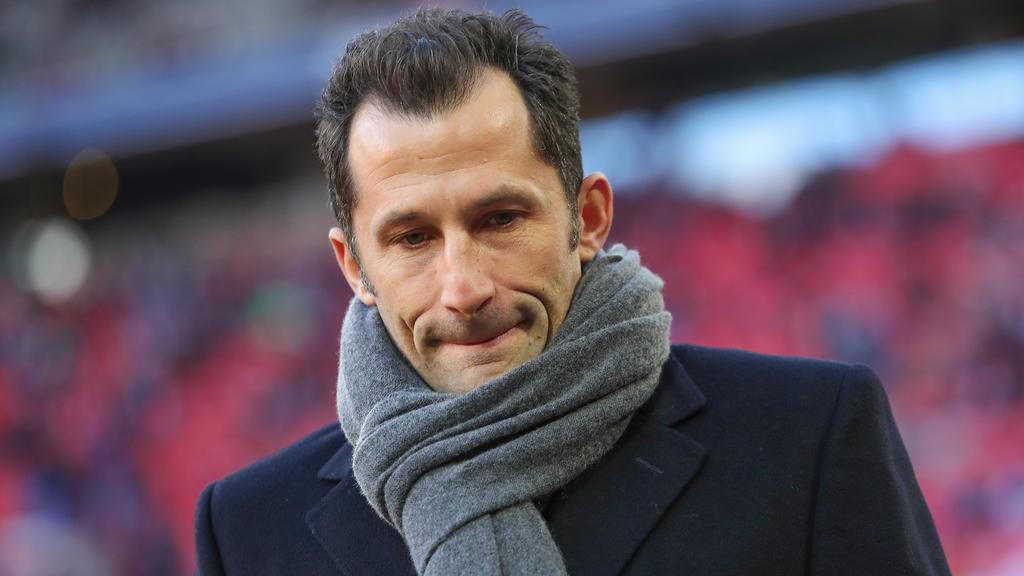 Hasan Salihamidzic sah eine verdiente Niederlage des FC Bayern gegen den FC Liverpool
