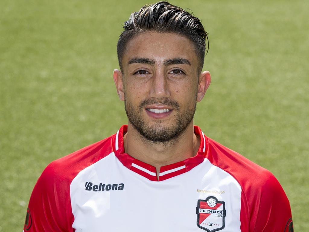 Caner Çavlan kommt vom FC Emmen zur Austria