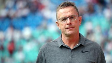 Ralf Rangnick fordert Veränderungen beim DFB