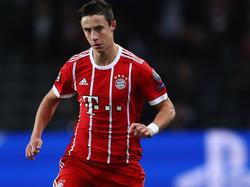 Marco Friedl spielt fortan für den SV Werder Bremen
