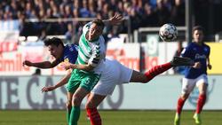 Richard Magyar verlässt die 2. Bundesliga