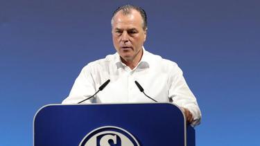 Clemens Tönnies ist der Aufsichtsratsvorsitzende des FC Schalke 04. Foto: Tim Rehbein