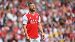 Shkodran Mustafi hat keine Zukunft beim FC Arsenal